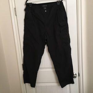 Cargo Pants 5.11 Tactical Black 42 x 32